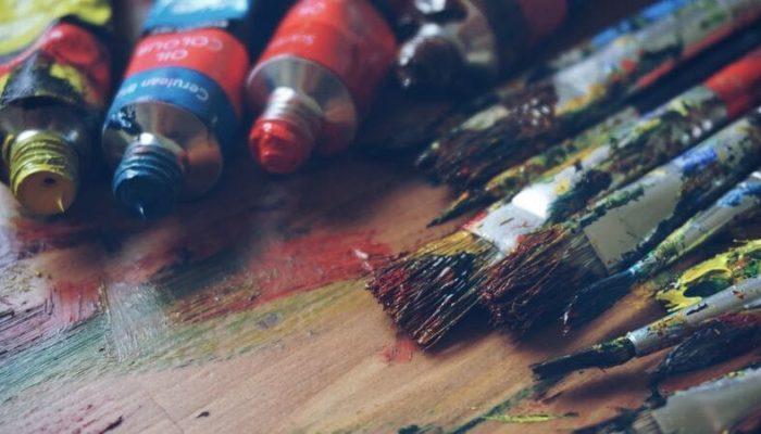 Pintores más famosos y sus obras