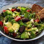 5 claves para una sana alimentación