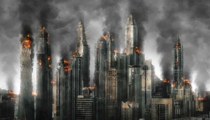 Conoce los escenarios del fin del mundo más probables