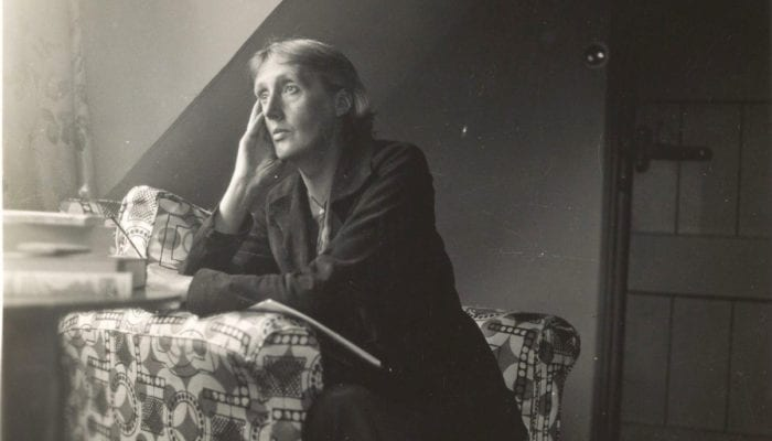 Virginia Woolf (biografía)