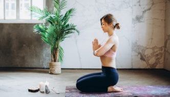 Qué es el Kundalini Yoga