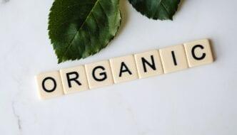 Alimentación orgánica