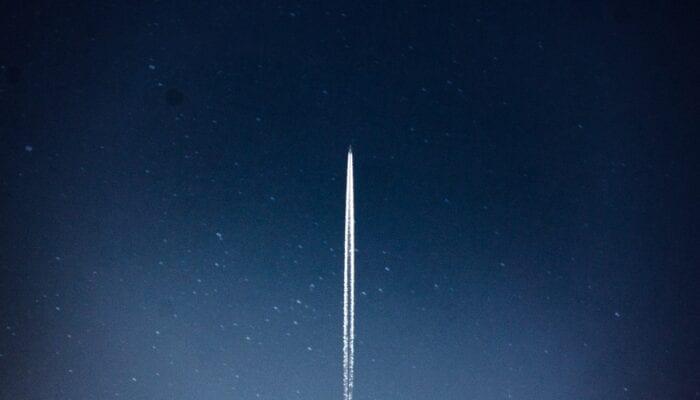 Avances tecnología aerospacial
