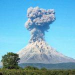 qué tipos de volcanes hay